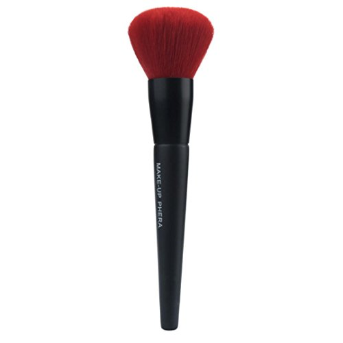 Maquillage Brosse, Kingwo Cosmetic Makeup Brushes Tool pinceau de maquillage (Rouge)
