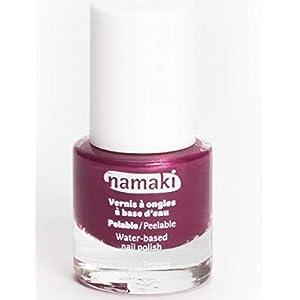 Namaki VF3 - Smalto pelabile, unisex, colore: lampone