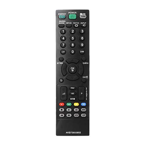 FangWWW AKB73655802 - Mando Distancia LG TV AKB73655861