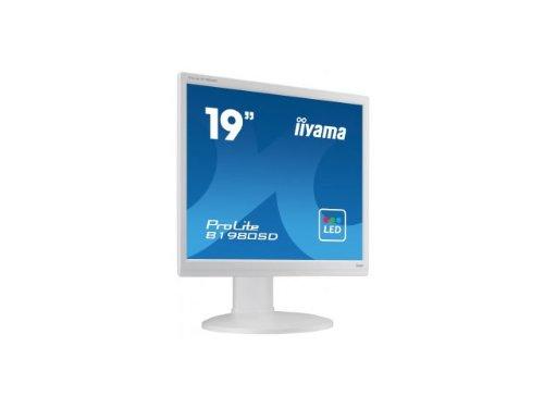 IIYAMA B1980SD-W1 B1980SD-W 19