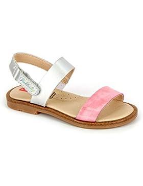 Pablosky 432379 - Sandalias con Velcro Infantiles