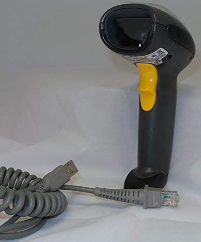 Motorola Symbol Handheld Barcode Reader (DS4208-SR00007WR)