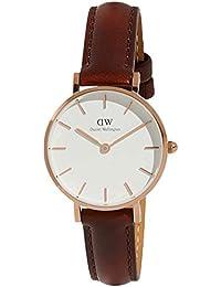 Daniel Wellington Women s Analogue Quartz Watch with Leather Strap  DW00100231 1304af1863