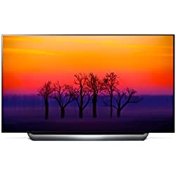 "LG OLED55C8PLA - Smart TV DE 55"" OLED UHD 4K (Inteligencia Artificial, HDR, Dolby Atmos, WiFi)"