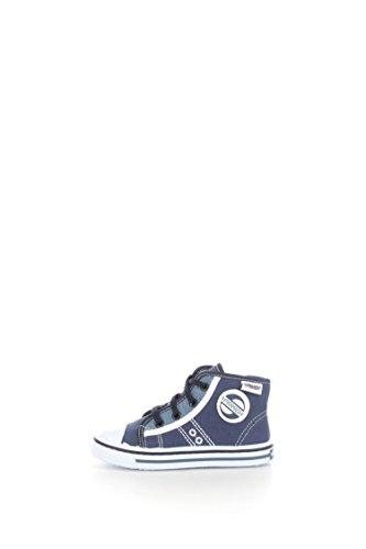 Primigi 5248000 Sneakers Bambino Tessuto Blue Blue 21
