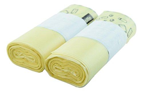 *Gelbe Säcke 2 x Rolle 26 reißfeste Säcke*