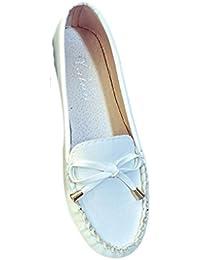 Rawdah Mujeres Flats Zapatos Casual zapatos de mujer se desliza plana plana zapatos de mujer