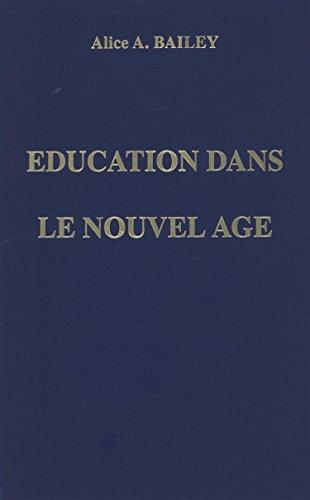 Éducation dans le Nouvel Age