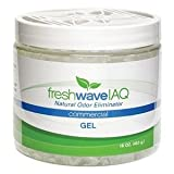 Gel Deodorizer, 16 Oz., Jar by Fresh Wave IAQ