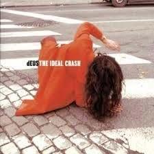 Ideal Crash - Limited Lp [Import USA]