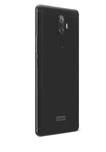 Lenovo K8 Note (Venom Black, 3GB)