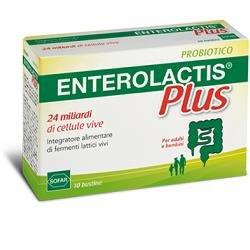 enterolactis-plus Polv 10 Bust