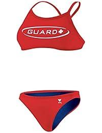 TYR Guard Sport Competitor entraînement Bikini
