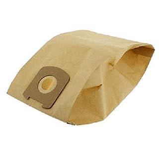 Find A Spare Vacuum Cleaner VB806 Argos Value VU-201 Bush BU202 Bags Pack of 5