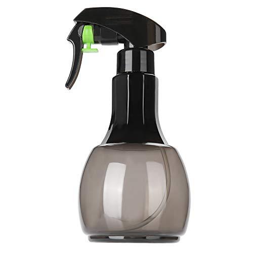 Bouteille de vaporisateur pour cheveux Coiffure rechargeable Pulvérisateur d'eau Barber Vintage Spray Spray Tool