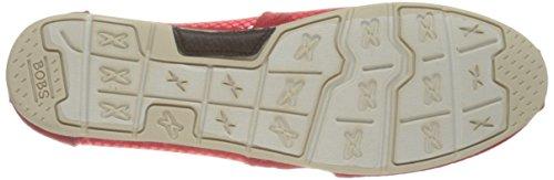 Rosso Galleggia Skechers Maglia Scarpa Lusso Freddo dfrX4d