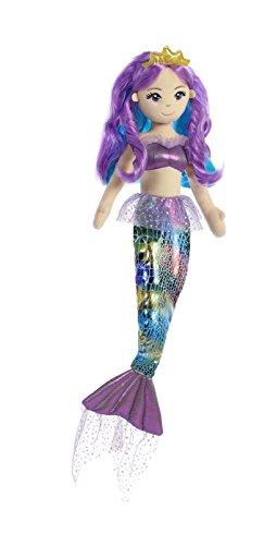 "Aurora World murale 3323245,7cm ""Mer Sparkles Rainbow"" jouet"