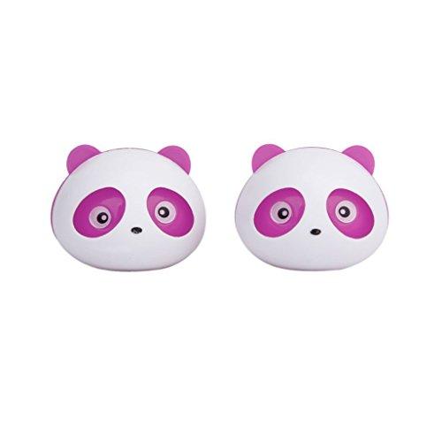 iiou-lot-de-2-clips-rose-panda-mignon-forme-decoration-de-voiture-assainisseurs-dair-diffuseur-de-pa