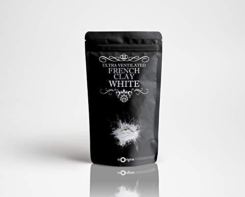 Arcilla Francesa Argiletz Ultra Ventilada Blanca -