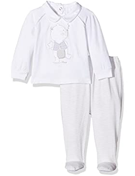 Chicco Baby-Jungen Playsuit