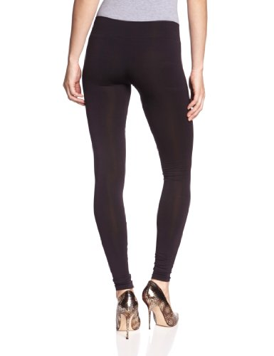 Pieces London Leggings NOOS - Leggings - Femme Noir (Black)
