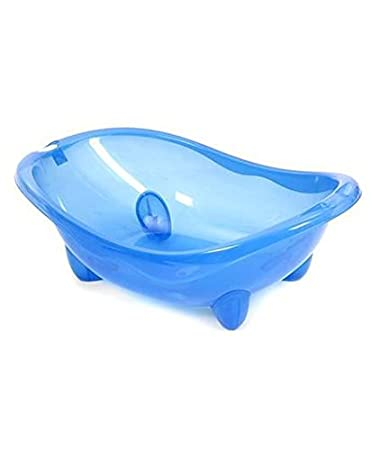 Buy Mee Mee Spacious Comfy Baby Bath Tub  Light Blue  Online at Low Prices  in India   Amazon inBuy Mee Mee Spacious Comfy Baby Bath Tub  Light Blue  Online at  . Mee Mee Baby Bather Online India. Home Design Ideas
