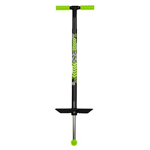 MGP Madd Gear Pogostick bis 80 kg (grün/schwarz) (Pogo Stick Grün)
