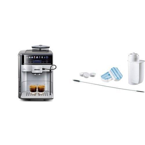 Siemens Kaffeevollautomat inkl. Pflegeset
