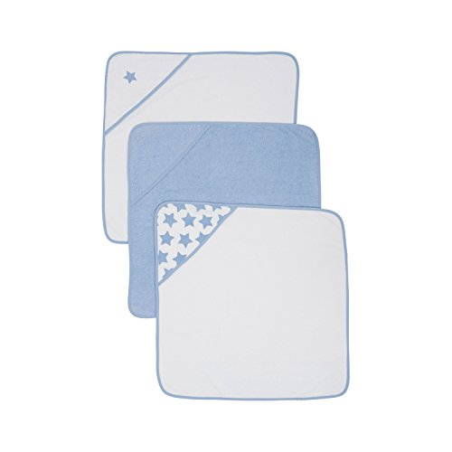 mothercare-hooded-towels-cuddle-n-dry-blue-pack-of-3