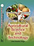 Encyclopaedia of Agricultural Science and Technology