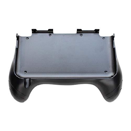 ℱ jieGREAT◀ Halterung für Griff schwarz für Nintendo 3DS LL XL