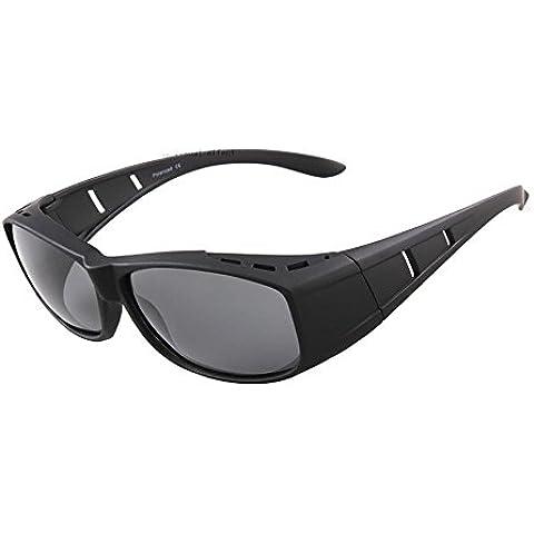 MCCOcchiali polarizzati occhiali da sole uomo occhiali