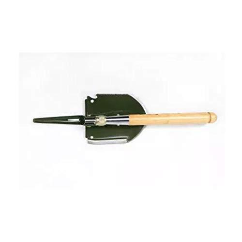 AB engineering shovel Pelle d'ingénieur Multi-Fonction Pliant Grande Pelle de Guerre Portable Pelle d'ingénierie