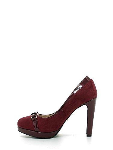 Gaudi V64-64915 Decollete' Donna Bordeaux