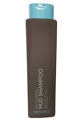 Seacret Deep Cleaning Mud shampoo 500ml