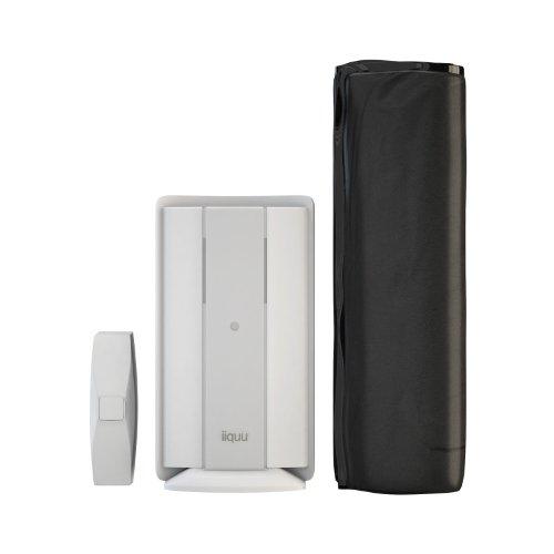 Iiquu 510ILSAA007 Doormat Alert Plus Bell