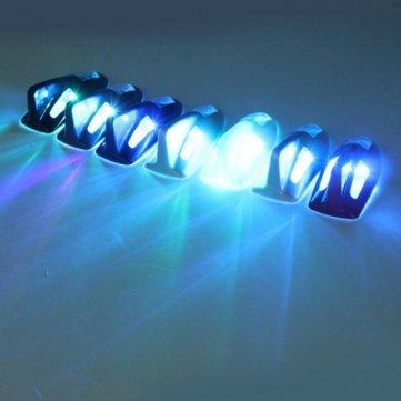 solar-6led-flosse-auto-flash-warnung-anti-heckaufprall-rucklicht