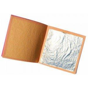 lot-de-100-feuilles-argent-alimentaire-40-mm-x-40-mm-comestible-100-999-1000-pur-