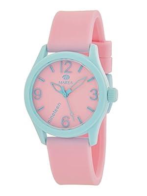 Reloj Marea Mujer B35301/14 Nineteen Rosa y Turquesa