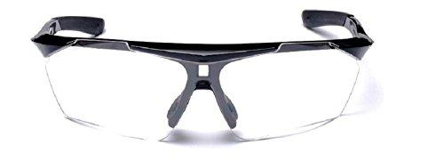 Embryform Mens Gafas De Sol Riding Bicicleta Ciclismo Gafas Goggle Esquí Pesca Gafas De Sol Al Aire Libre