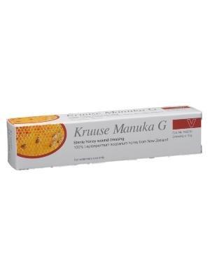 Manuka G Wundsalbe - 15 g gebraucht kaufen  Wird an jeden Ort in Deutschland