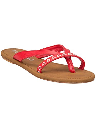 BILLABONG - Sandales KOPTER - off black Hibiscus
