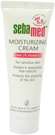 SebaMed Moisturising Cream, 50ml