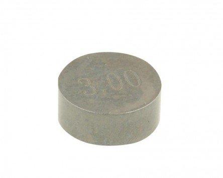 Ventil Einstellplättchen Shim 7,5x3,00mm für Liberty 50 DT 4T 09-MOC ZAPC492 3 Moc