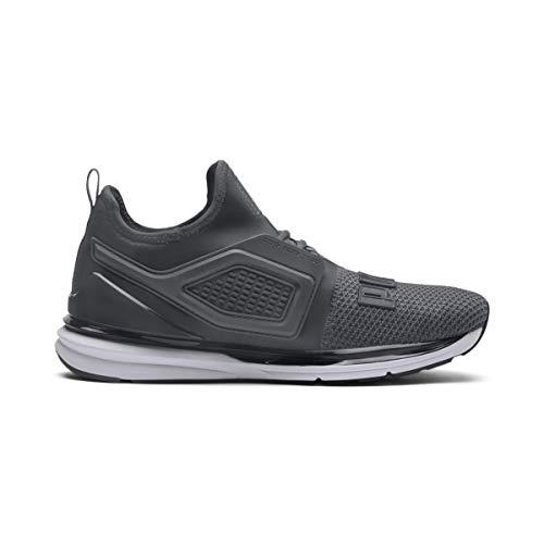 Puma sneakers ignite limitless 2 grigio-nero 191293-03 (43 - grigio)