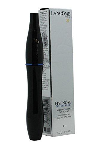 Lancome Hypnose Custom-Wear Volume Mascara 6ml Black 01 Wasserfest