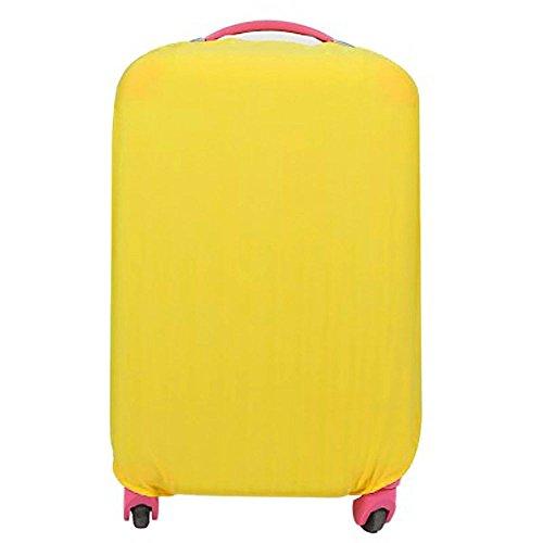 VANKER Funda para maletas de viaje de viaje Funda para maletas elásti