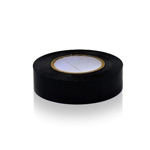 1-roll-19mm-x-20m-black-pvc-sports-tape-football-hockey-rugby