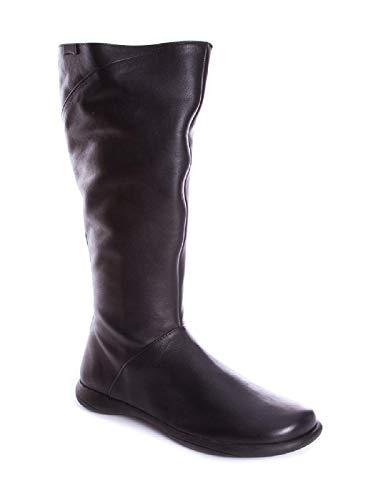 CAMPER, Damen Stiefel & Stiefeletten, Schwarz - Schwarz - Größe: 35 EU (Stiefel Camper Schwarz)