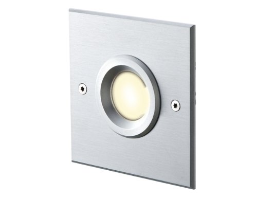 Dot-Spot 3602.03.00.05 Led Applique Murale à Encastrer 3 W Blanc Chaud